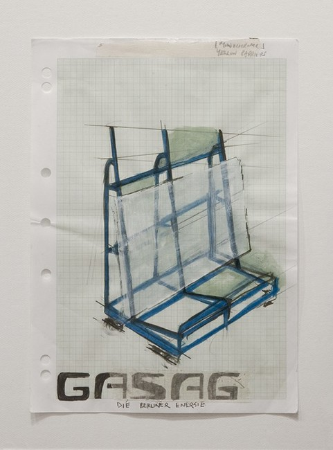 Scissor Lifts and Glass Carriers