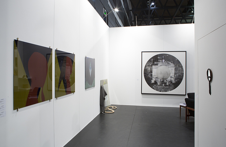 installation view: Sydney