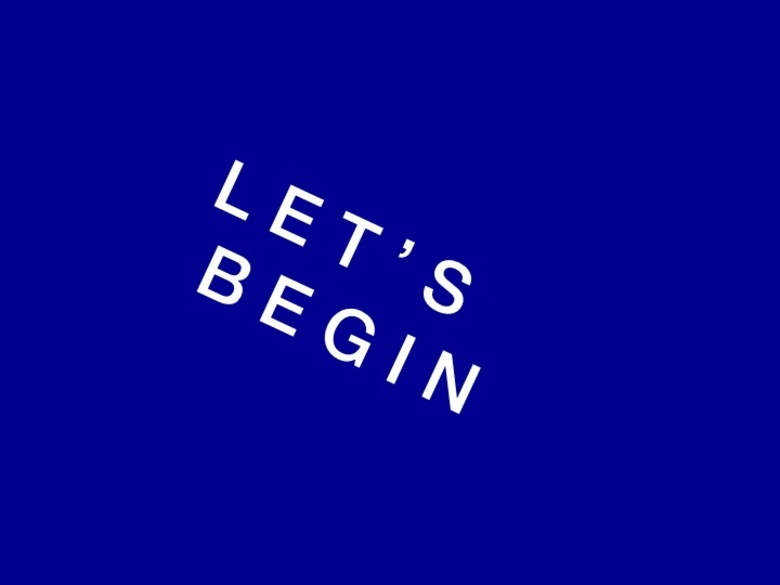 22. LETS BEGIN (WITH JANE MCKERNAN), 2013 AGS.ppsx