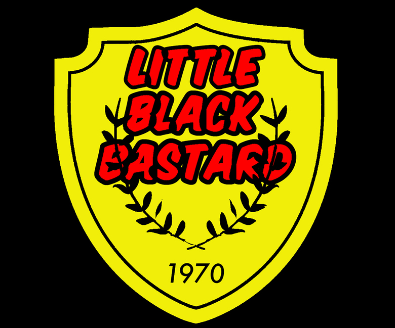 Little Black Bastard
