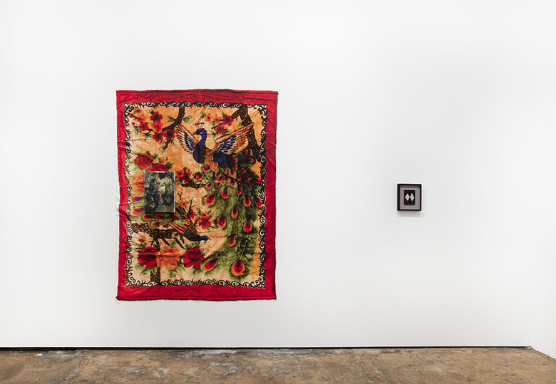 installation view: As yet untitled, 2018 | at The Commercial Gallery, Sydney
