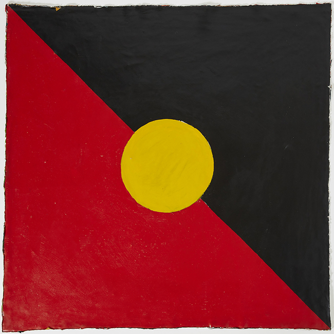 Aboriginal Anarchist