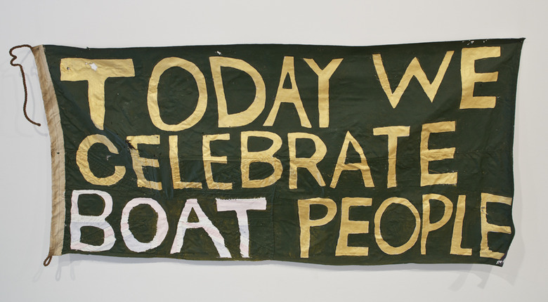 Today We Celebrate Boat People